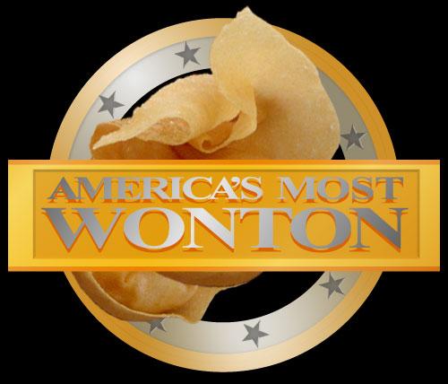 America's Most Wonton