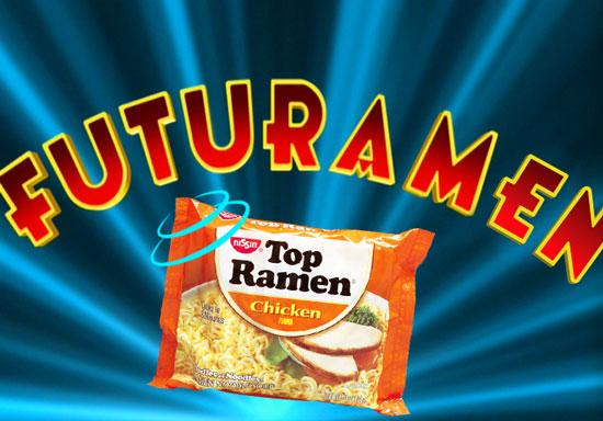 Futuramen