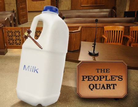 The People's Quart