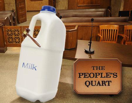 The People's Quart