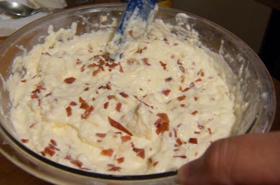 Hawaiian Style Ice Cake Recipe
