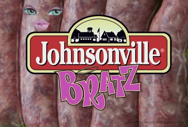 Johnsonville Bratz