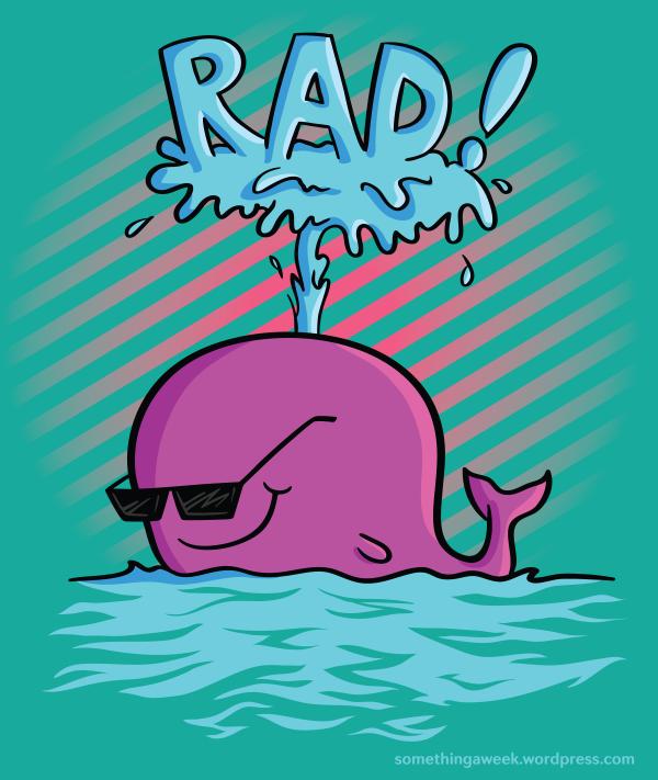 rad whale