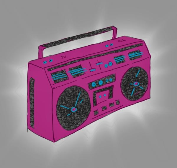 boombox pillow-1
